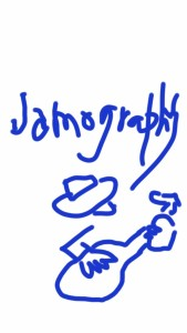 jamography